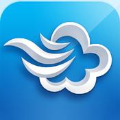墨迹天气app V6.0.8 iPhone版