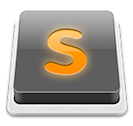 Sublime Text 3 Bulid v3126 mac免费版
