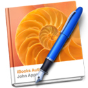 iBooks Author V2.4 mac版
