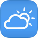 无痕天气预报 v1.0 免费版