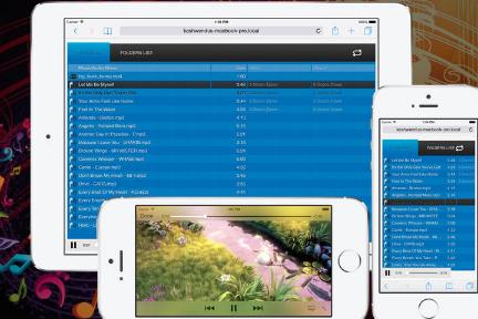...播放器官方下载 网络播放器mac版 v2.0 官方版下载 媒体播...