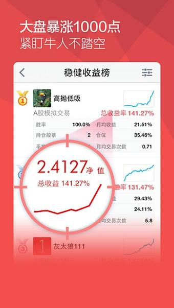 牛股王股票预览图