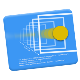 QuartzCode v1.50 mac版