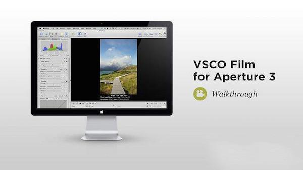 Vsco film下载 Vsco film V1.0 Mac版下载 图像处理