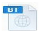 BT种子编辑器 V1.2 免费版