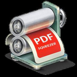 PDF压缩器Mac版 V3.6.0  免费版