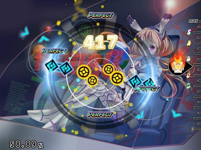 Hachi Hachi界面图1