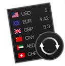 Currencier for Mac V1.1.4 免费版