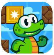 鳄鱼世界 V1.0 Mac版