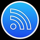 RSS Follower 1.4.2 Mac版