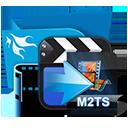 AnyMP4 M2TS Converter v6.2.21 Mac版