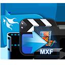 MXF Converter  V6.6.21 Mac版