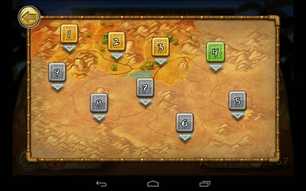 埃及河内塔无限金币版 v2.4.6 安卓版界面图2