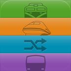 台湾高铁时刻表 v6.03.04  安卓版