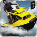 3D极速摩托艇 v2.0 安卓版