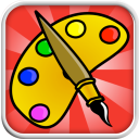 儿童彩画 V1.0 Mac版