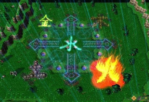 魔幻大陆免费版界面图2