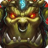 屠魔之域正式版附隐藏英雄密码  v1.43  免费版