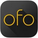 ofo共享单车客户端 V1.60 iPhone版