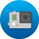 Helper for GoPro Files  v2.0  iPad版