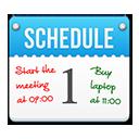 Creative Schedule Mod  V3.0.3 Mac版