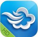 墨迹天气 V3.1 iPad版