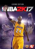 NBA 2K17 免费版