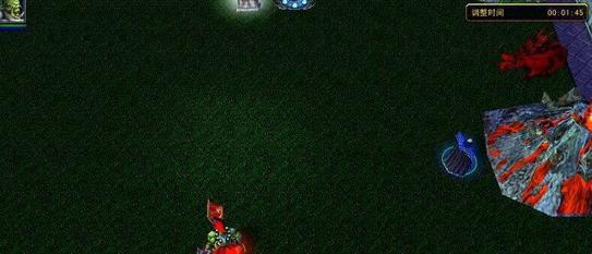 魔兽地图修仙之路界面图1