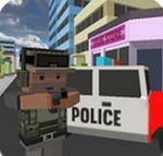 方块城市终极警察2 v1.0 安卓版