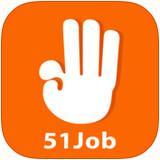 51job app V5.2.0 iPhone版