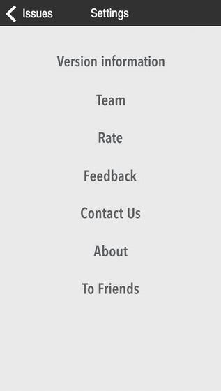 Digger app v1.8.1 iPhone版界面图3