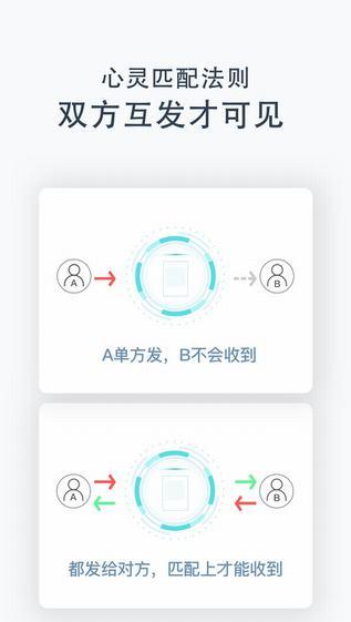 心信app V1.1.7 iPhone版界面图2