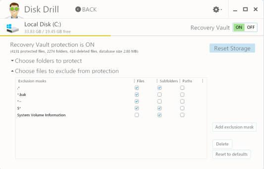 disk drill 破解版界面图4