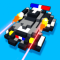 极速飞船抓捕行动 v1.0.4 电脑版
