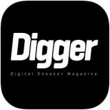 Digger app v1.8.1 iPhone版
