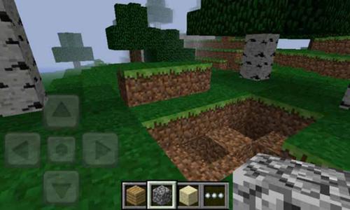 我的世界2电脑版界面图1