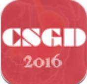 CSGD2016 v1.2 安卓版