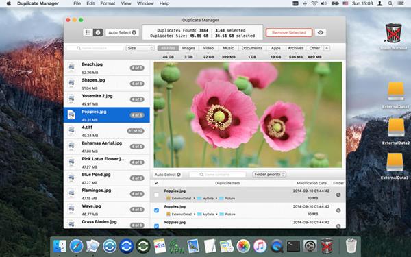 Duplicate Manager  V1.2.5  mac版界面图2