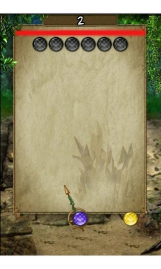 雨林泡泡龙 v11.9 安卓版界面图1