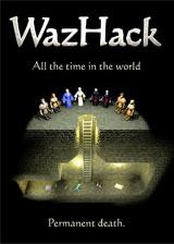 WazHack地牢勇士 v1.0 免费版