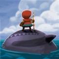 天空鱼传说 v1.0 电脑版