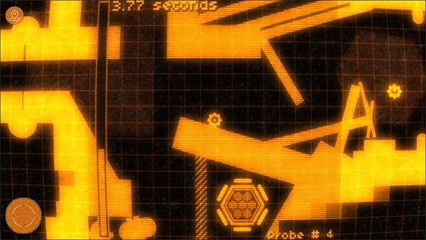 探索游戏 v1.0  安卓版界面图2