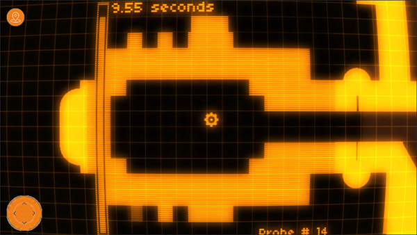 探索游戏 v1.0  安卓版界面图3