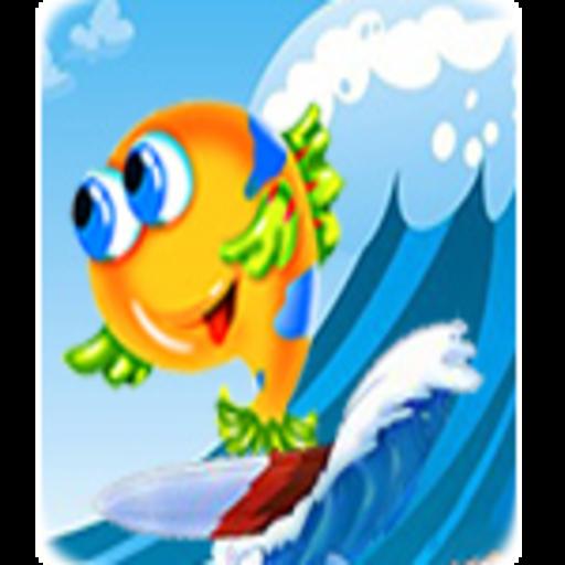 仿生机器鱼 v1.4 安卓版