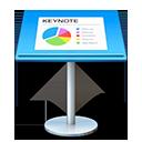Keynote  V7.0  Mac版
