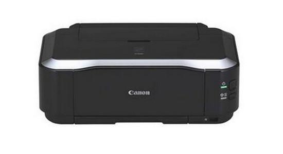 佳能ip3600打印机驱动界面图2