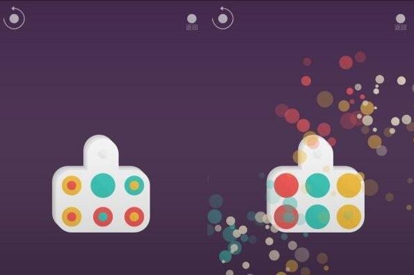 机智配色 v1.0 安卓版界面图4
