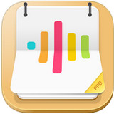 每周计划app V1.0 iPhone版