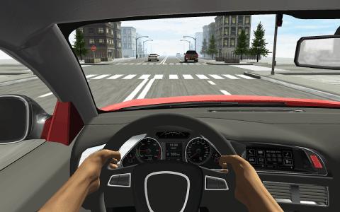 竞速汽车 v1.0  安卓版界面图2