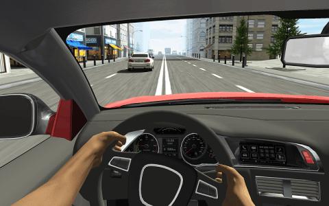 竞速汽车 v1.0  安卓版界面图3
